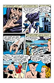 All-Winners Comics (1941-1946) #17