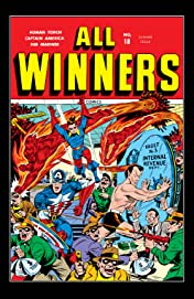 All-Winners Comics (1941-1946) #18