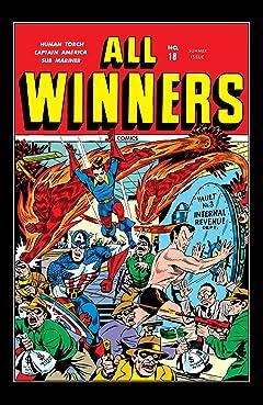 All-Winners Comics (1941-1946) #18