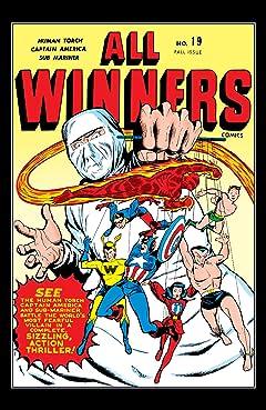 All-Winners Comics (1941-1946) #19