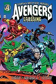 Avengers: The Crossing (1995) #1