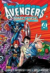 Avengers: Timeslide (1996) #1
