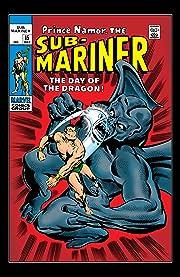 Sub-Mariner (1968-1974) #15