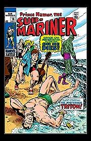 Sub-Mariner (1968-1974) #18