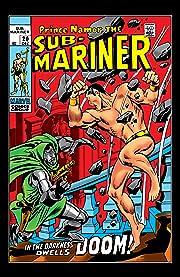 Sub-Mariner (1968-1974) #20