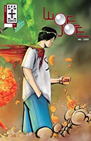 Woe Joe Vol. 1: Superhero