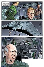 Stargate Atlantis Singularity #2
