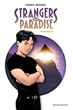 Strangers in Paradise Intégrale III Vol. 3