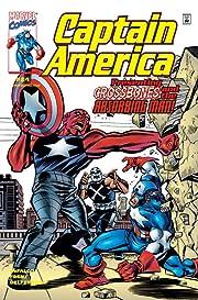 Captain America (1998-2002) #24