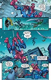 Spidey: School's Out (2018) No.5 (sur 6)