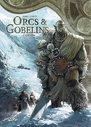 Orcs et Gobelins Vol. 3: Gri'im