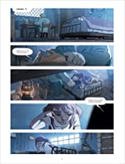 Dreams Factory Vol. 1: La Neige et l'acier