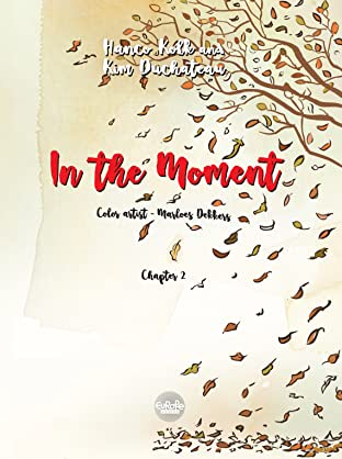In the moment Vol. 2