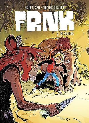 FRNK: THE SACRIFICE