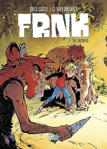 Frnk Vol. 3: The Sacrifice