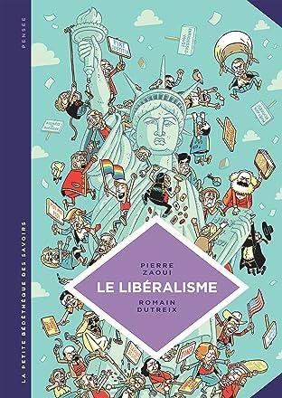 La petite Bédéthèque des Savoirs Vol. 22: Le Libéralisme
