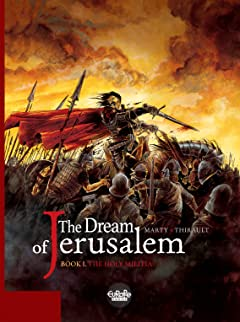 The Dream of Jerusalem Vol. 1: The Holy Militia