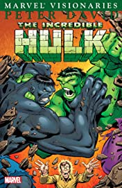 Hulk: Visionaries - Peter David Vol. 6