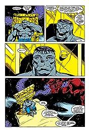 Hulk: Visionaries - Peter David Vol. 6