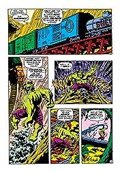 Incredible Hulk Masterworks Vol. 6