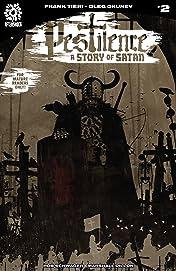 Pestilence: A Story of Satan #2