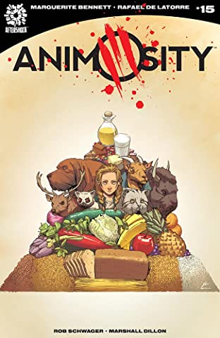 Animosity #15