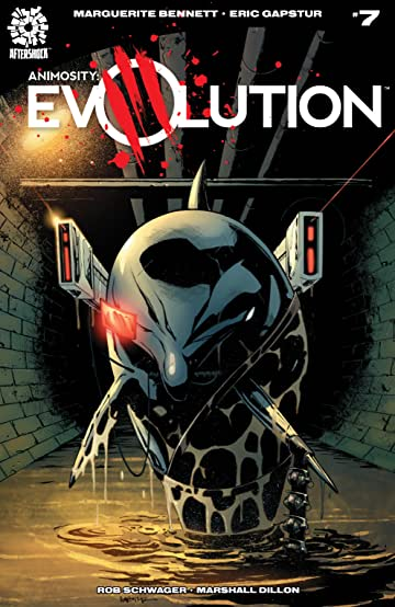 Animosity: Evolution #7