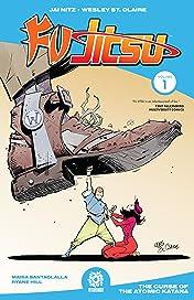 Fu Jitsu Vol. 1
