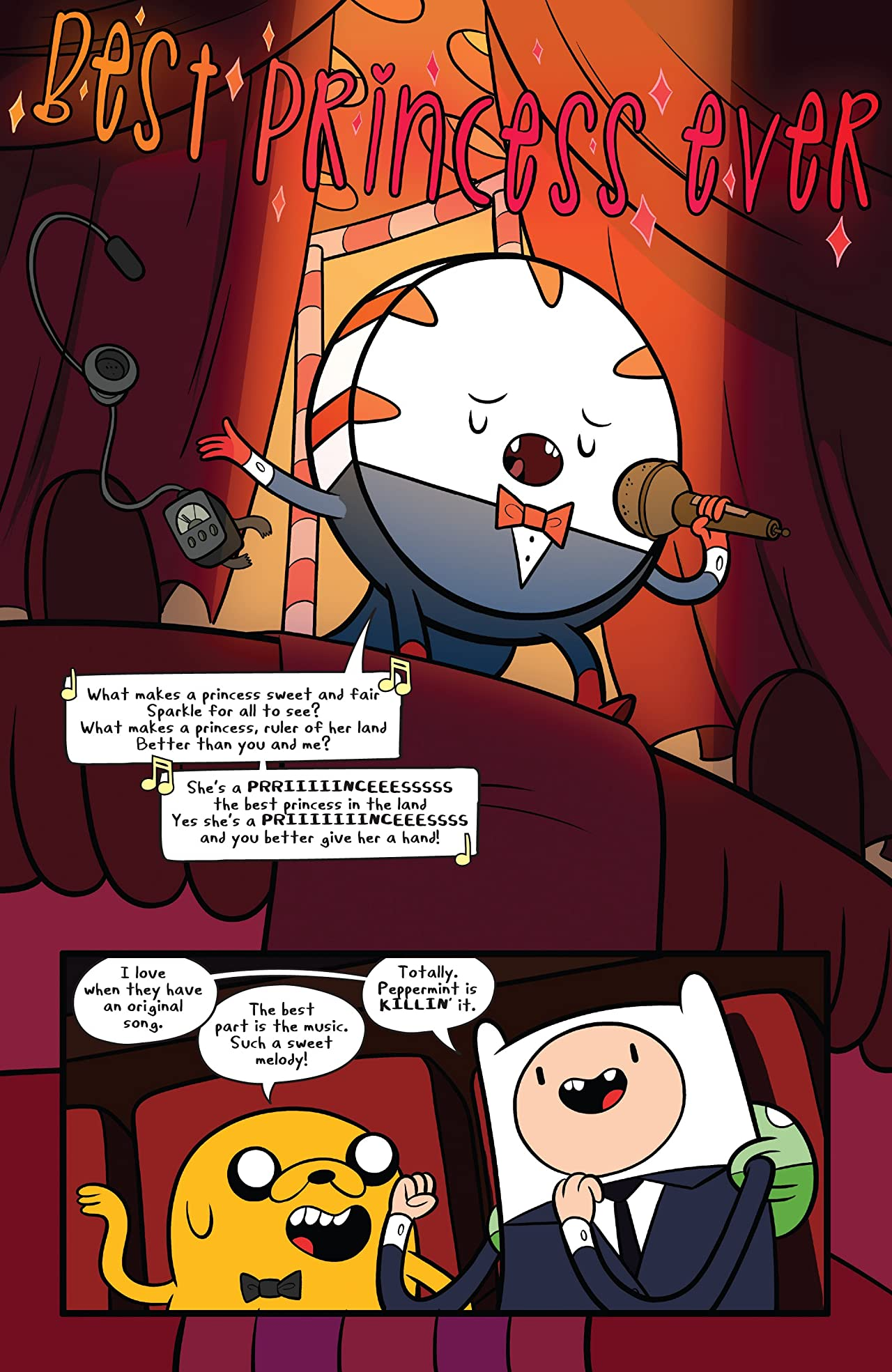 Adventure Time Vol. 14