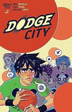 Dodge City #2
