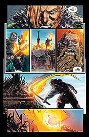 Lucas Stand: Inner Demons #3