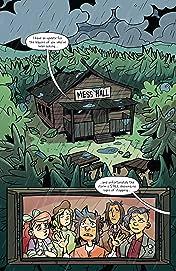 Lumberjanes #49