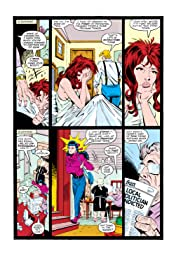Incredible Hulk (1962-1999) #345