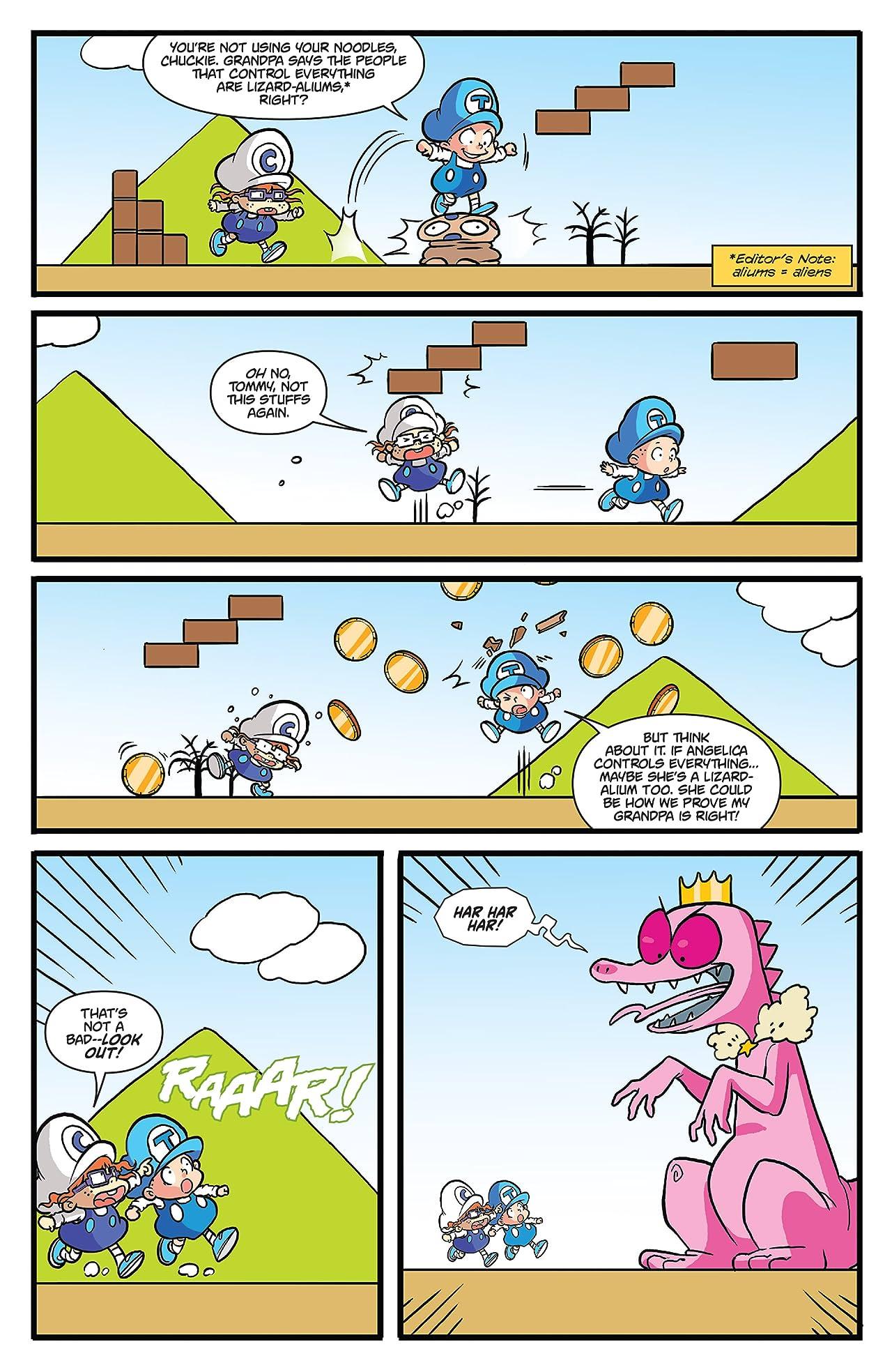 Rugrats #7