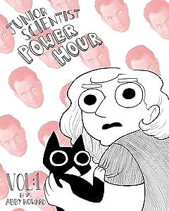 Junior Scientist Power Hour Vol. 1