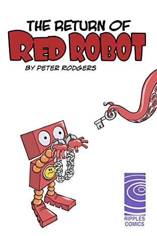 The Return of Red Robot