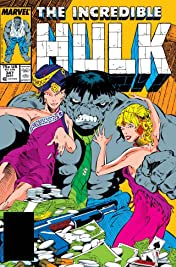 Incredible Hulk (1962-1999) #347