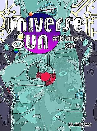 Universe Gun #10