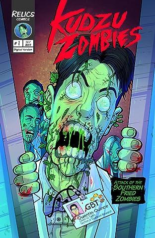 Kudzu Zombies #1