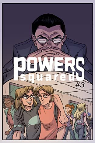Powers Squared #3