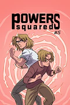 Powers Squared #5