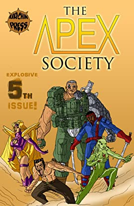 The Apex Society #5