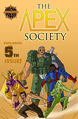 The Apex Society No.5