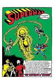 Action Comics (1938-2011) #99