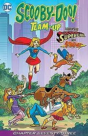 Scooby-Doo Team-Up (2013-) #73