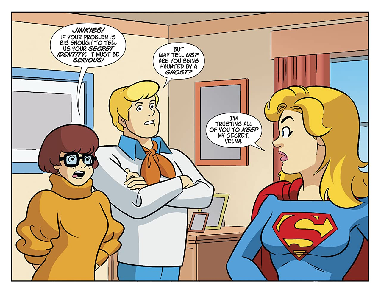 Scooby-Doo Team-Up (2013-) #73