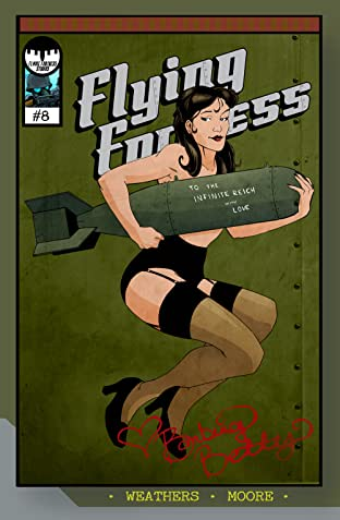 Flying Fortress #8