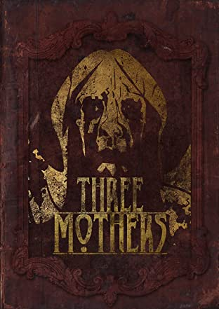 The Three Mothers #1