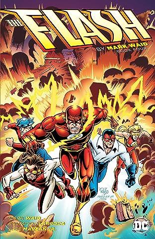 Flash by Mark Waid: Book Four