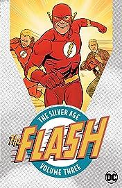 The Flash: The Silver Age Vol. 3